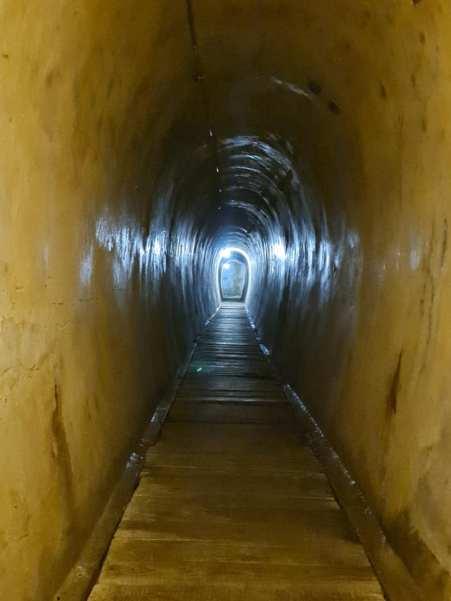 Бункер Арпада