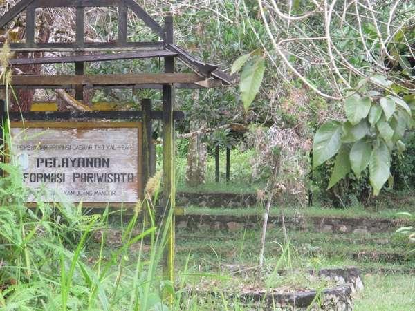 Makam Juang Mandor - Kondisi Terbaru