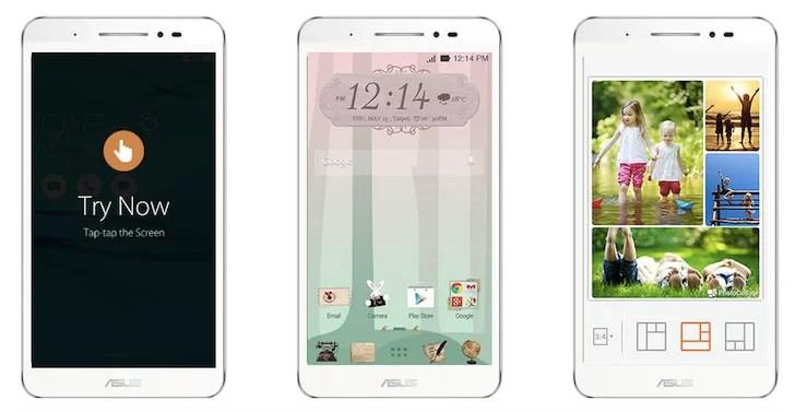 Pre-Order ASUS ZenFone Go ZB690KG