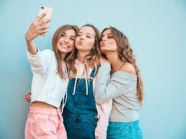 Tumblr Instagram Captions for Selfies