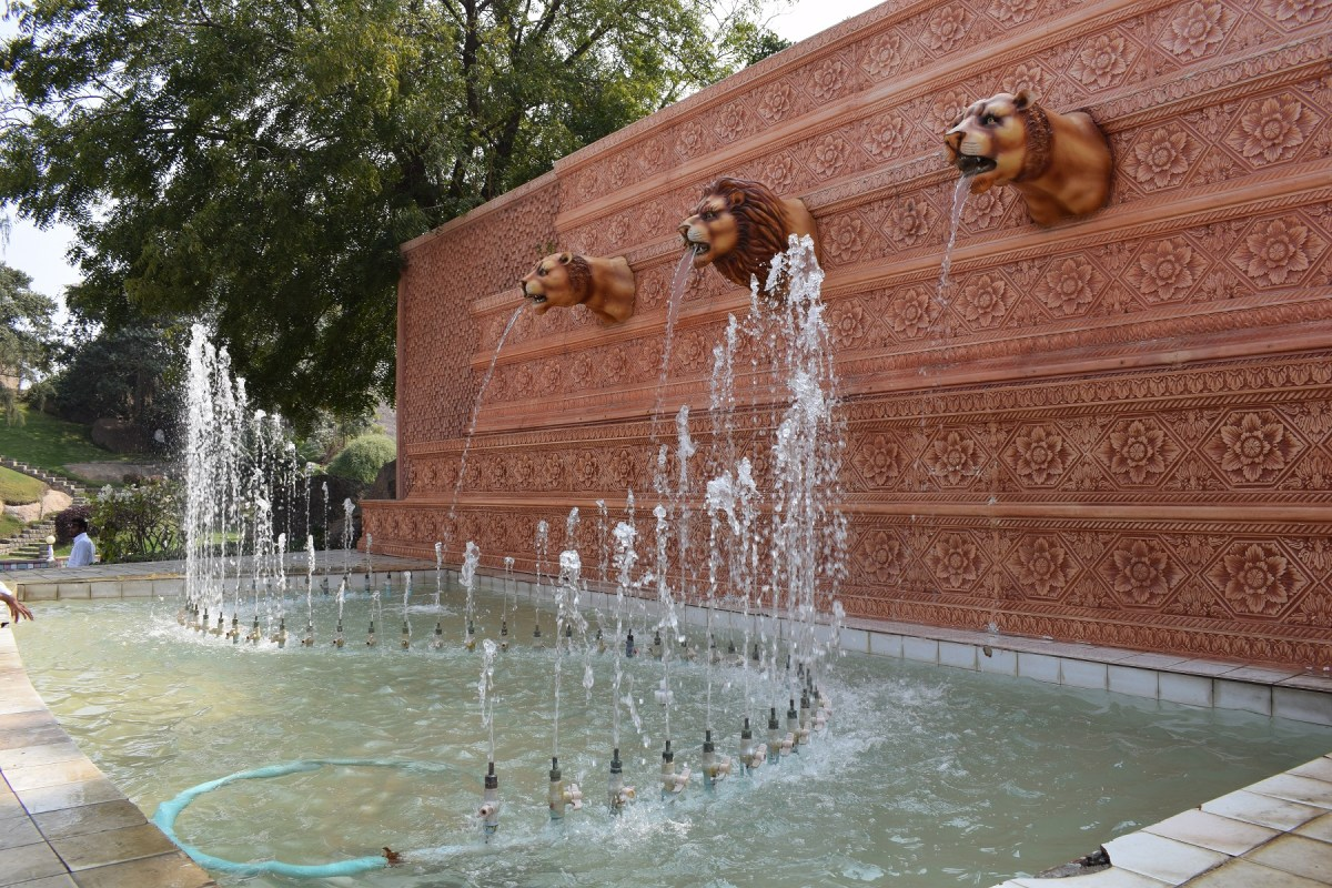 Architectural images of ramoji fil city 3 Ramoji film City Guide,6 Sets photos of Beautiful places.