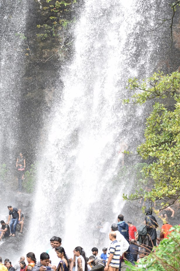 DSC 0331 Khandi Waterfall Pune best places to visit in Mansoon.