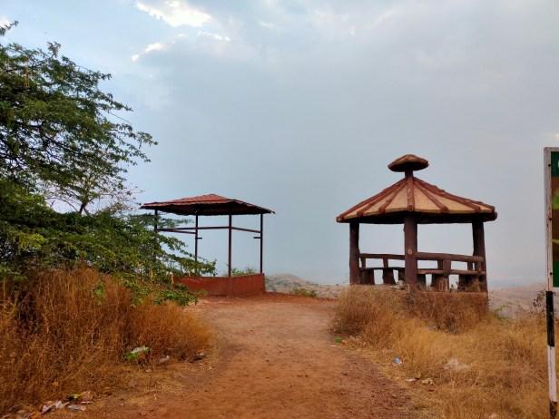 IMG20200301175829 Dandoba hill station Information, Beautiful place in Sangli.