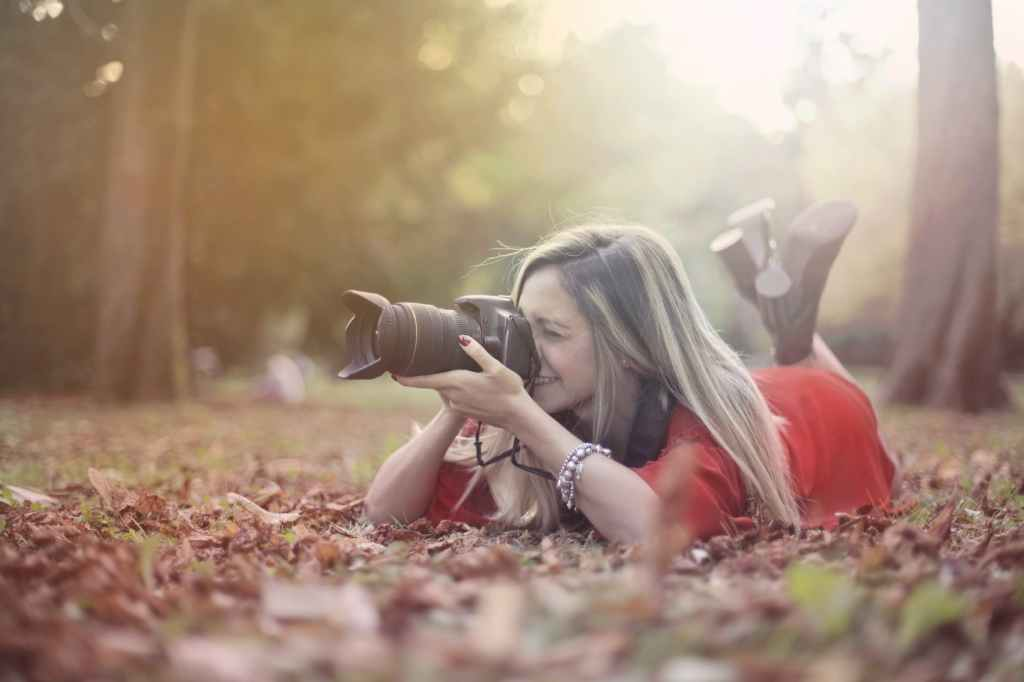 Photography - monetize your Passion