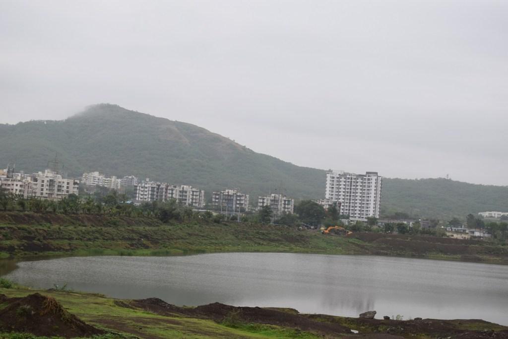 tl1 Beautiful Place for Morning walk in Talegaon Dabhade.