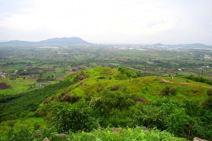 Bhandara Dongar/hill Pune Photos & Information Amazing Vlog