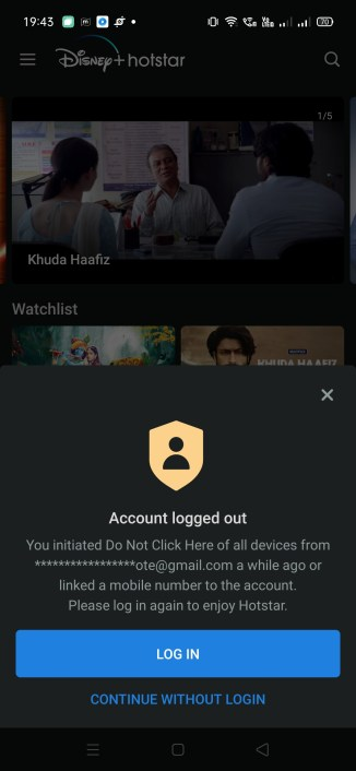 Disny hotstar premium subscription free for android mod apk.