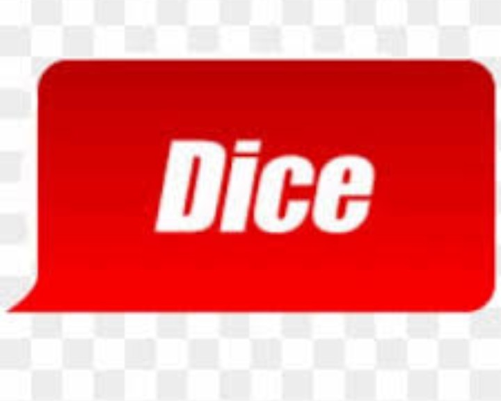 dice - best international job site