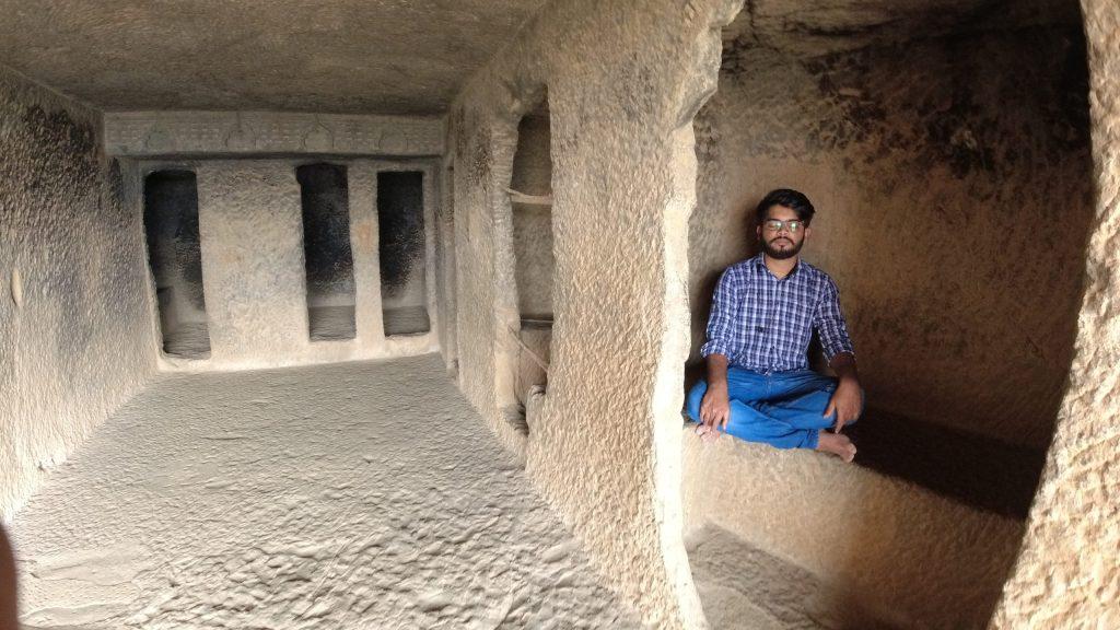 Making of Bhaja Caves