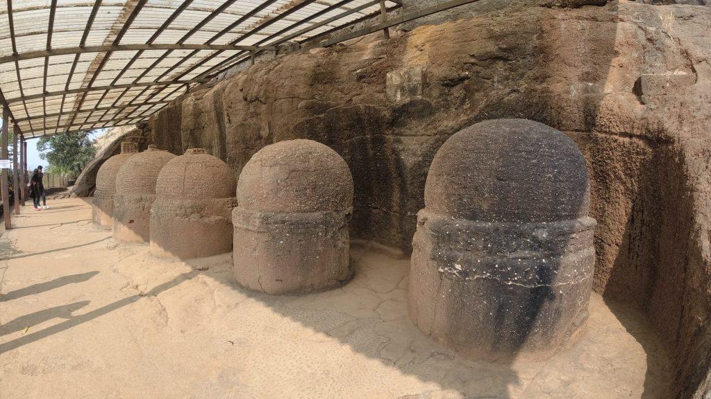 Bhaja caves pictures