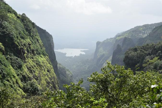 Andharban Jungle trek information