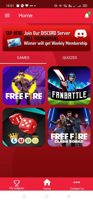 Earn money by playing ludoking game online