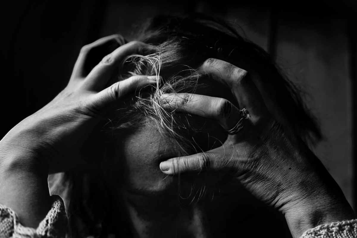 SIGNS OF DEPRESSION YOU ARE OVERLOOKING.