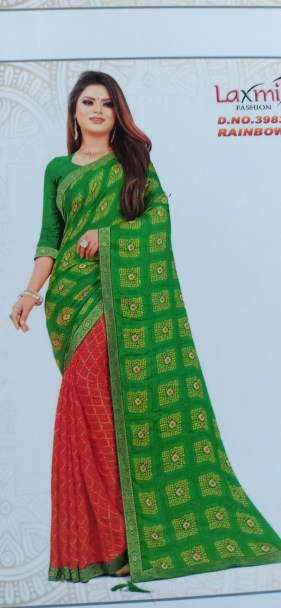 Saree wearing tips and taking care of it marathi article