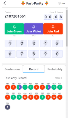 image 9 Fiewin.com - Earn Money by playing color prediction, Dice, Andar Bahar & Fast Parity