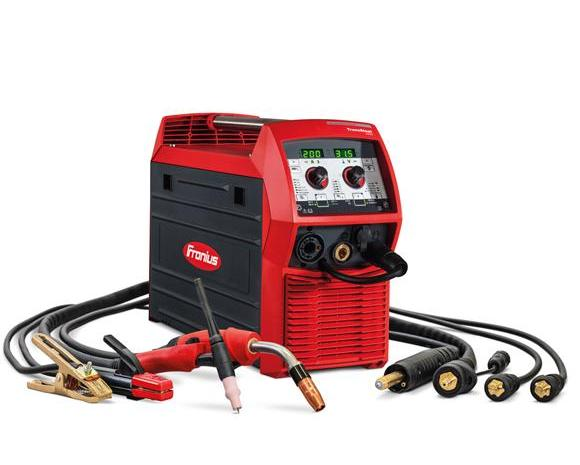 All in one MIG welding Machine that can do MIG, TIG and MMAW