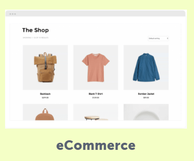 woocommerce BloggerSprout
