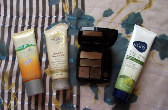favourite products from Avon