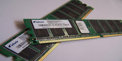 Definition of Computer Memory