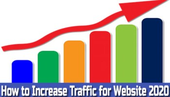 10 tips to Increase Traffic for Website