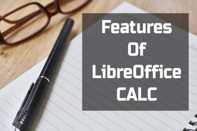 LibreOffice Calc क्या है ? What is LibreOffice Calc in Hindi