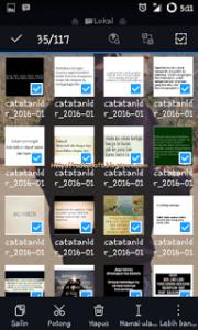 cara rename banyak file sekaligus android 1