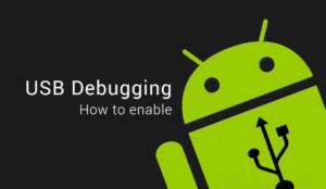 cara mengaktifkan usb debugging android