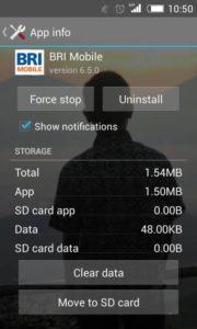 cara mengatasi memory internal penuh di android