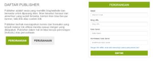 accesstrade cpa indonesia terbaik alternatif google adsense