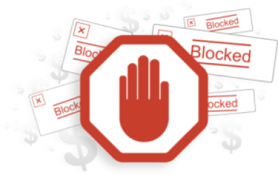 Anti Adblock Plus (ABP) Blogger dan Wodpress
