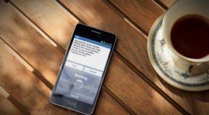 cara menghemat paket data ( kuota ) di smartphone android