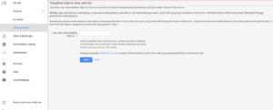 cara upgrade google adsense hosted menjadi non hosted 1