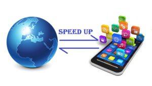 cara mengatasi internet lemot di android
