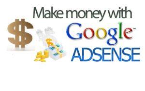 Cara Dapat Uang Dari Google Adsense