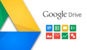 Cara Menggunakan dan Backup File Ke Google Drive Dengan Mudah Dan Cepat