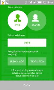 Cara Daftar Jobplanet Indonesia Android Apk 4