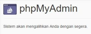 cara mengganti username dan password login wordpress self hosted 1
