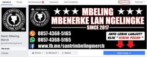 cara membuat balasan pesan otomatis di fanspage facebook untuk keperluan bisnis