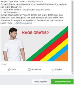 cara membuat iklan di facebook ads 7