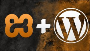 install WordPress Xampp