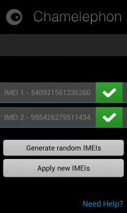 Cara Mengatasi Invalid IMEI Sim 2 Di Lenovo a369i (2)