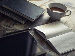 Panduan Dasar Blog Untuk Pemula