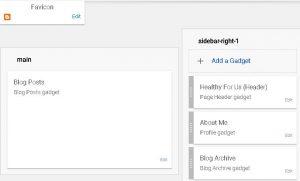 tutorial cara membuat menu di blogspot 1