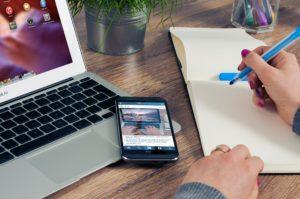 Kumpulan Aplikasi Android Terbaik Untuk Membuat Draft Artikel Bagi Blogger