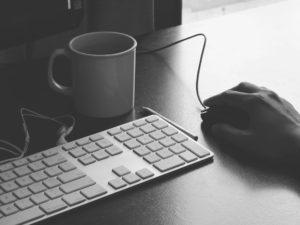 Membuat Blog Itu Mudah, Yang Susah Adalah Konsisten!