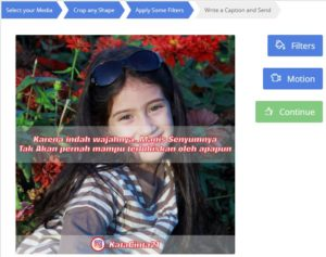 Cara Upload Gambar Atau Video Ke Instagram Lewat Komputer 4