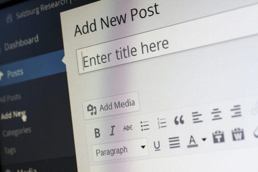 Cara Memunculkan Classic Editor Di Gutenberg [  WordPress V5.0+ ]
