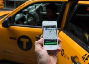 uber-cab