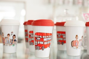 BB Bakery Cups