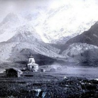 The Kedarnath Episode : Nature's fury or Man's foolishness